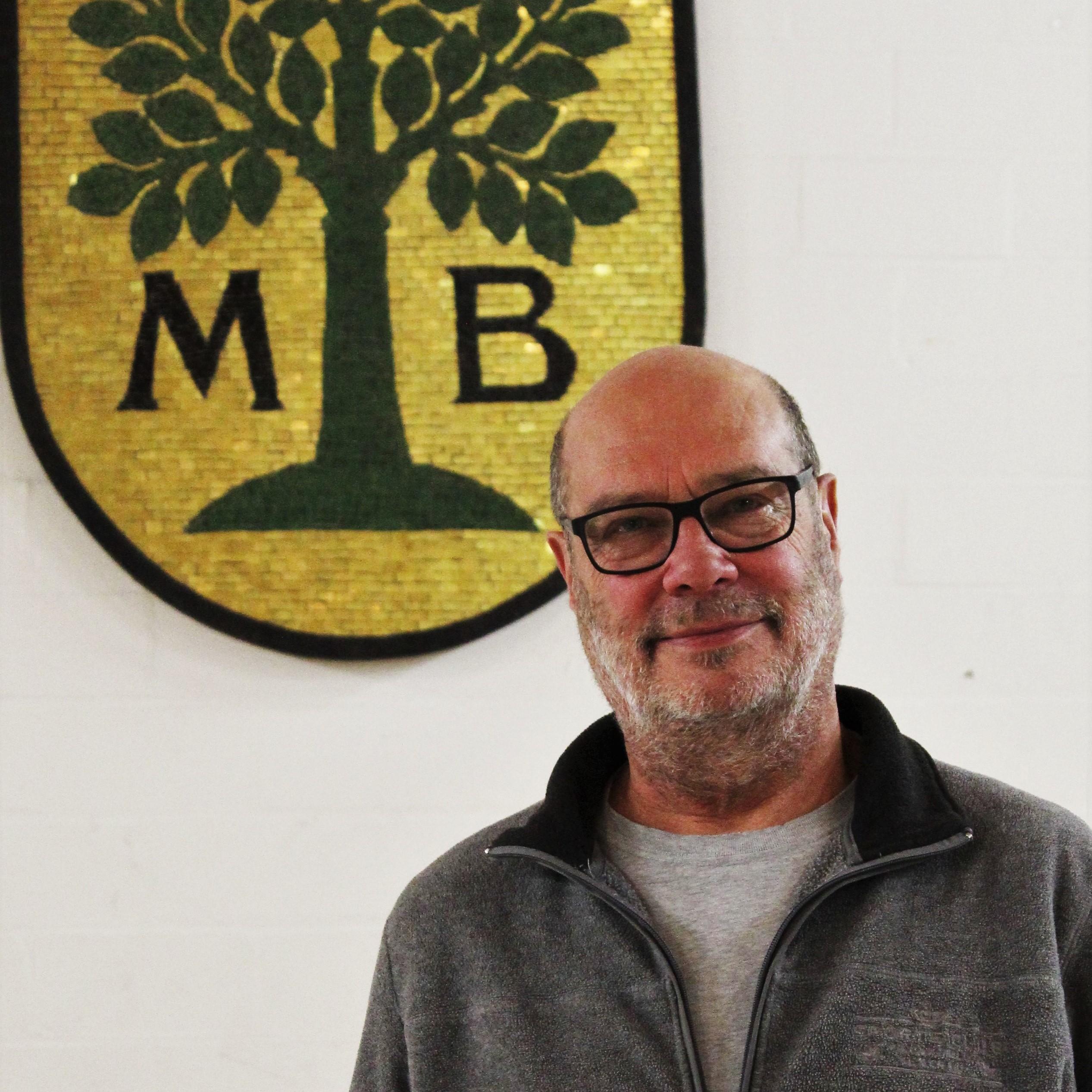Achim Mutz