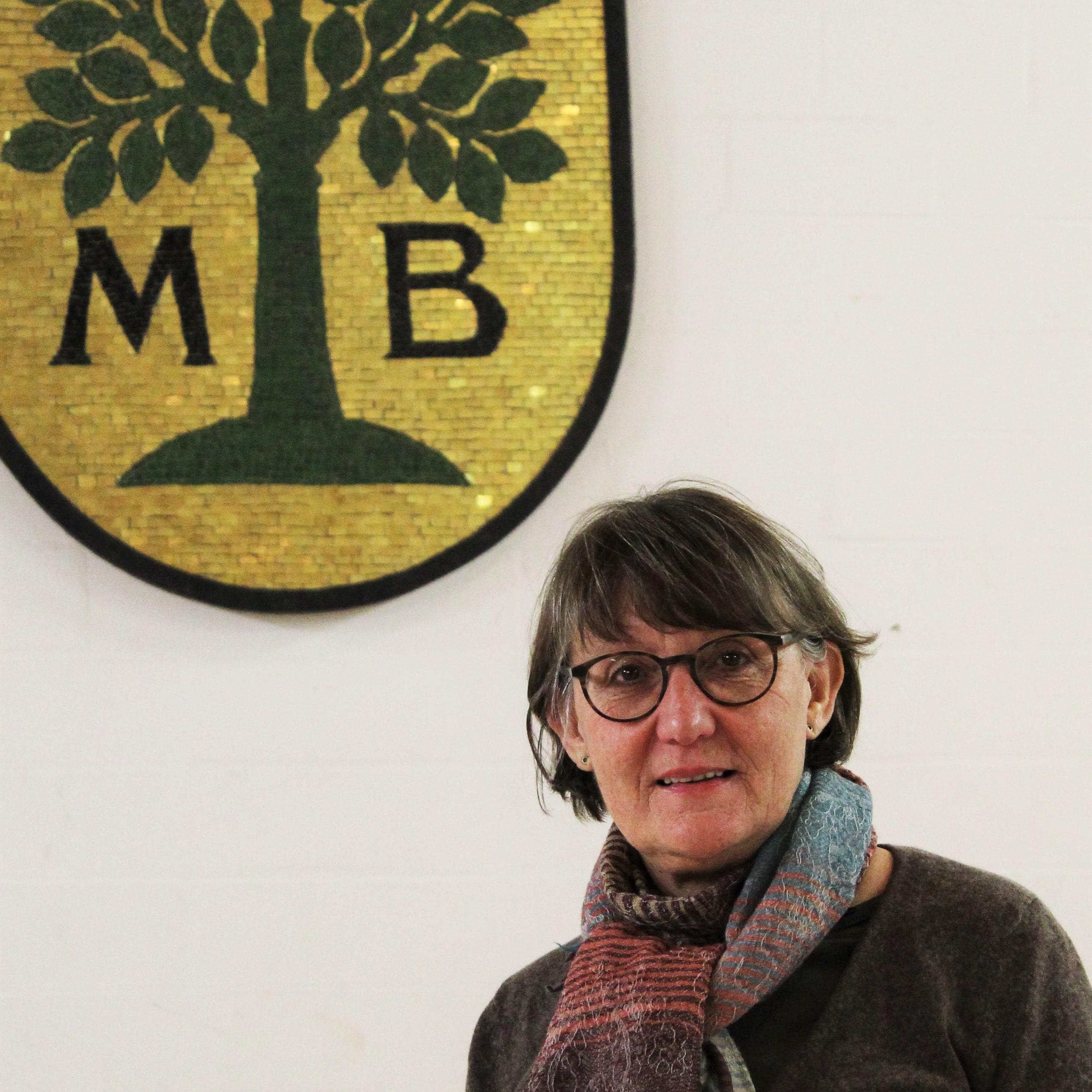 Birgit Mutz
