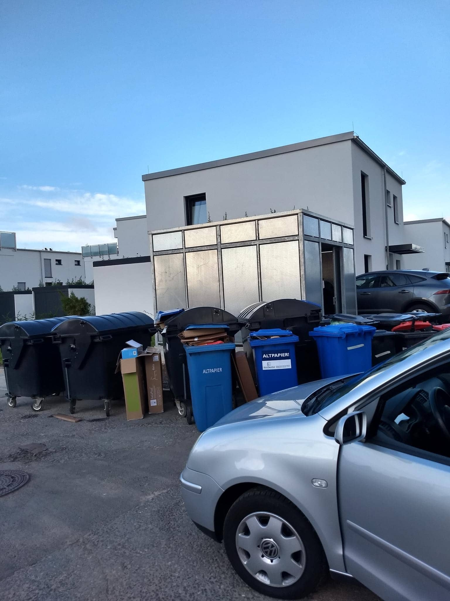 Müllsituation_Mittelbuchen_Nordwest_MAL